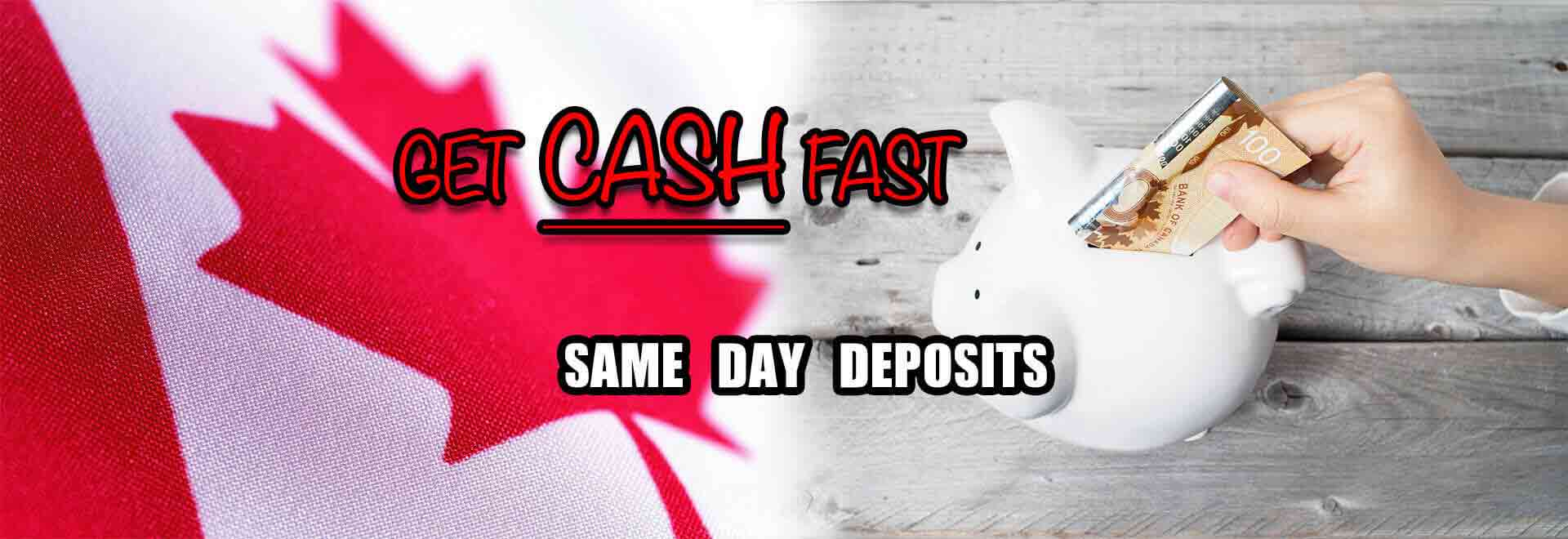 CapitalCash.ca - Payday Loans Online with No Credit Check